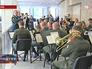 Концерт в честь победы в Великой Отечественной войне