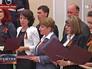 Сотрудники крымской прокуратуры принесли присягу