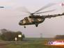Украинский вертолет
