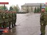 Десантники Ивановского полка в подмосковной военной части
