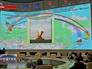 Тренировка войск по отражению ядерного удара