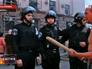 Беспорядки у здания областного совета профсоюзов в Одессе
