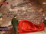 Открытие в нижегородском Кремле воинского монумента