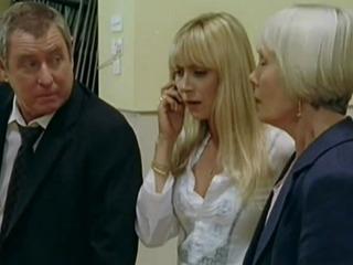 """Чисто английское убийство. """"Племянник мага"""""""