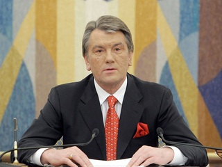 Удар властью. Анонс. Виктор Ющенко