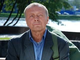 Мой герой. Анонс. Борис Галкин