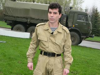 Михаил  Долгих
