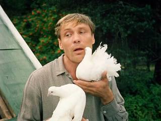 """Тайны нашего кино. Анонс. """"Любовь и голуби"""""""