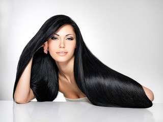 Волосы. Запутанная история