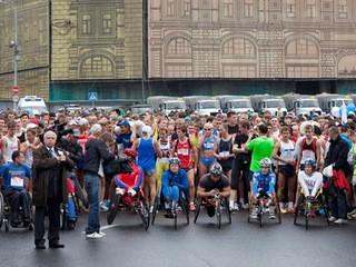 """Фактор жизни. Анонс. """"Массовый спорт – дорога к новым рекордам на паралимпиадах"""""""