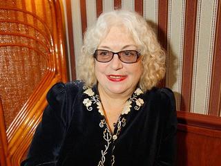 Лидия Шукшина