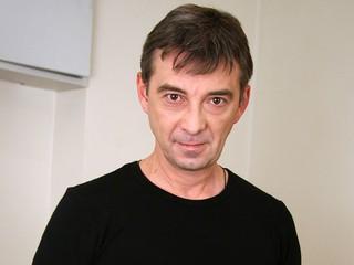 Мой герой. Анонс. Николай Добрынин