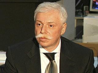 """Дикие деньги. Анонс. """"Бадри Патаркацишвили"""""""