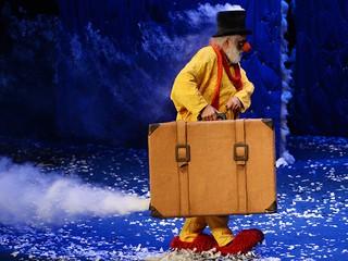 """Диагноз: клоун. Анонс. """"Диагноз: клоун"""""""