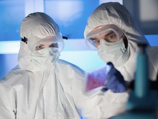 Биолаборатория