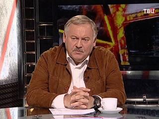 Русский вопрос. Анонс. Эфир от 25.10.2016