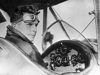 Выдающийся советский авиаконструктор Сергей Ильюшин