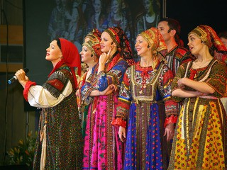 """Фильм-концерт. Анонс. """"Бабий бунт Надежды Бабкиной"""""""