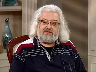 Мой герой. Анонс. Андрей Максимов
