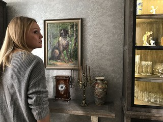 """Детективы Анны Малышевой. Анонс. """"Суфлёр"""""""