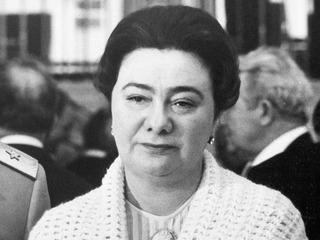 Галина Брежнева