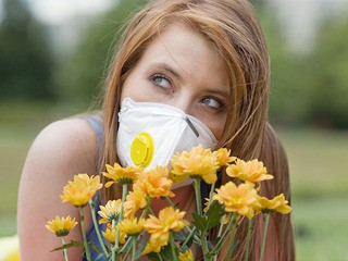 """Аллергия. Запах смерти. Анонс. """"Аллергия. Запах смерти"""""""