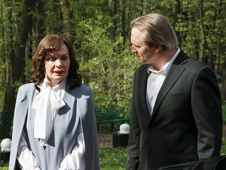 """Чисто московские убийства. Анонс. """"Разыскивается звезда!"""""""