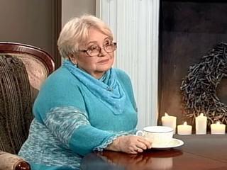 Мой герой. Анонс. Людмила Гнилова