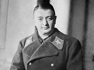 Маршал СССР Михаил Тухачевский