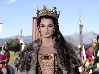 Королева Испании