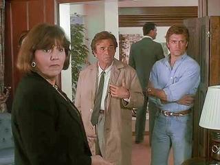 """Коломбо. Анонс. """"Убийство в Малибу"""""""