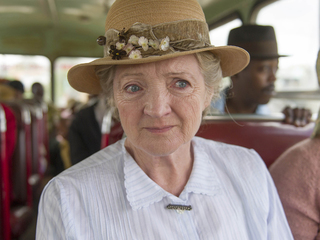 Мисс Марпл Агаты Кристи