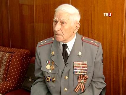 Петровка Эфир от 10.05.2014 11:20