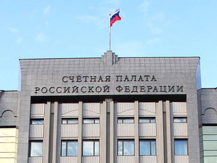 """Наша Москва. """"Счётная палата"""""""
