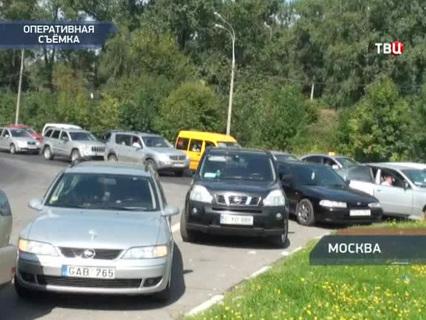 Петровка Эфир от 14.05.2014 11:10