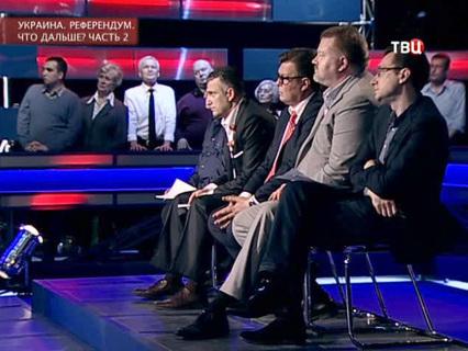 Право голоса Украина. Референдум. Что дальше Часть 2