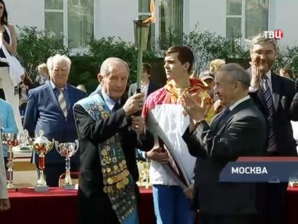 Петровка Эфир от 15.05.2014 00:35