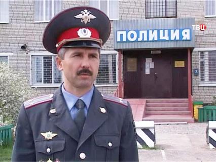 Петровка Эфир от 16.05.2014 02:40