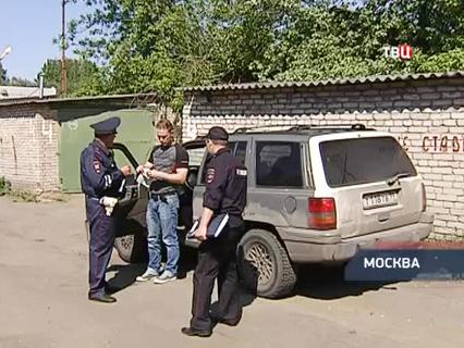 Петровка Эфир от 19.05.2014 21:45