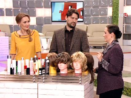 Доктор И Климакс и выпадение волос