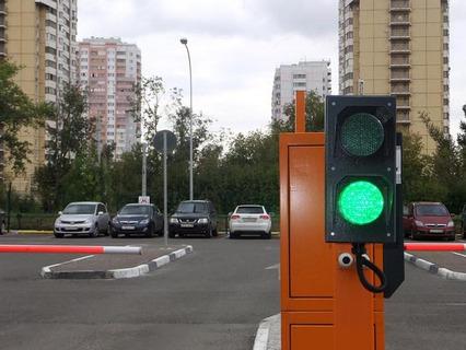 """Наша Москва. """"Перехватывающие парковки"""""""