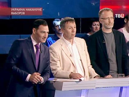 Право голоса Украина накануне выборов