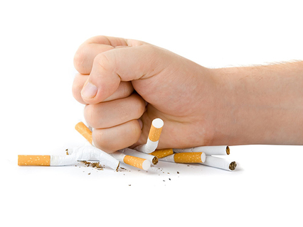 Лёгкий способ бросить курить Аллена Карра