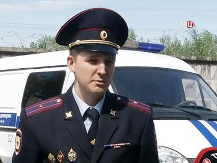 Петровка Эфир от 22.05.2014 21:45