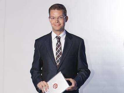 "Артём Константинов: ""В новостях главное – команда!"""