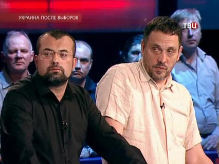 """Право голоса. """"Украина после выборов"""""""