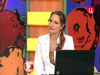 """""""Врачи"""". Ток-шоу. Эфир от 21.01.2013 (00:33:59)"""