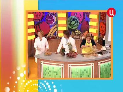 """""""Врачи"""". Ток-шоу. Эфир от 05.12.2012 (00:15:27)"""