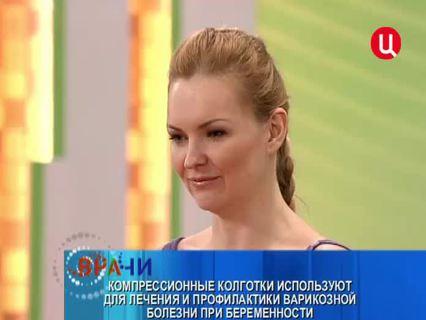 """""""Врачи"""". Ток-шоу. Эфир от 04.12.2012 (00:19:38)"""
