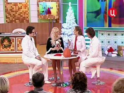 """""""Врачи"""". Ток-шоу. Эфир от 26.12.2012 (00:32:18)"""